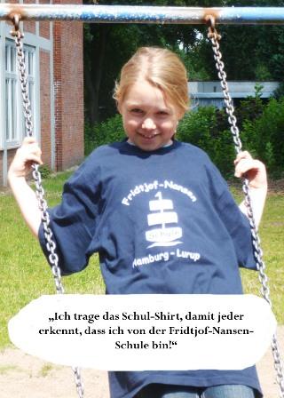 Schulshirt 2