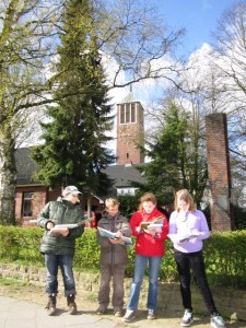 5Bücherkirchturm 1