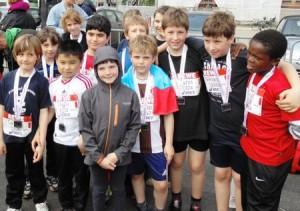 SW Marathon 4